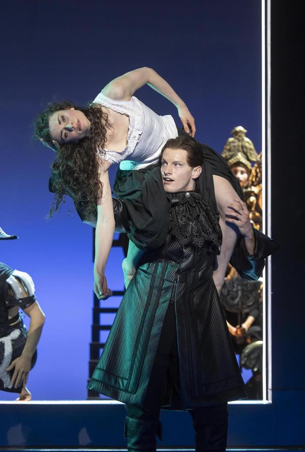 LES VEPRES SICILIENNES – Opera Bonn